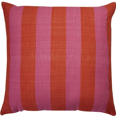 Double Throw Pillow Size: 20 x 20