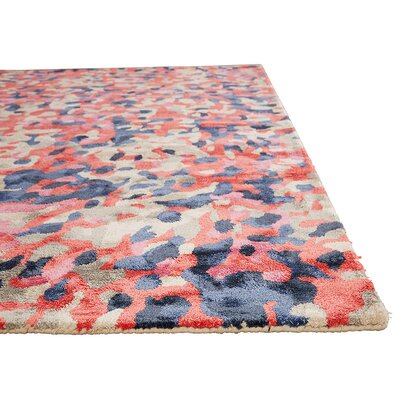 Bowery Splatter Paint by kate spade new york Rug Size: Rectangle 8 x 10