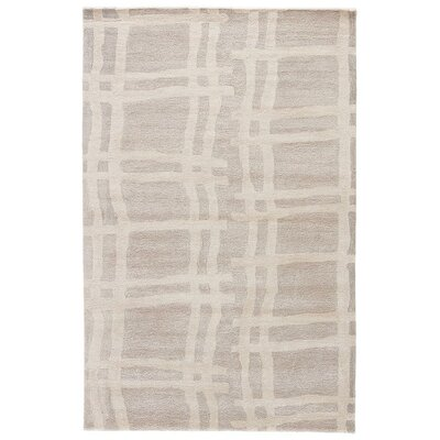 Gramercy Broken Plaid by kate spade new york Rug Size: Rectangle 5 x 8