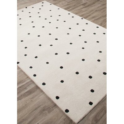 Gramercy Scatter Dot by kate spade new york Rug Size: Rectangle 8 x 10