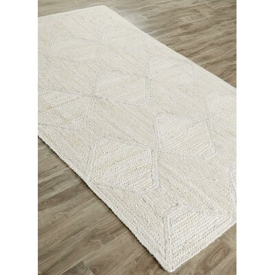 Nolita Hand-Woven Sisal Bow by Kate Spade New York Rug Size: Rectangle 96 x 136