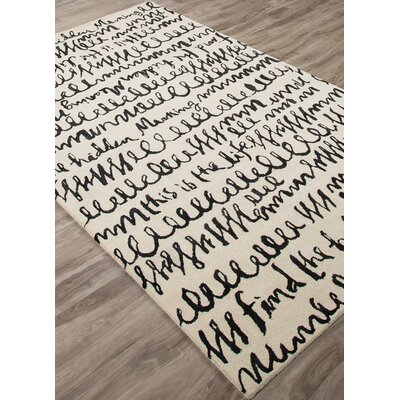 Gramercy Find The Hidden Meaning by kate spade new york Rug Size: Rectangle 5 x 8