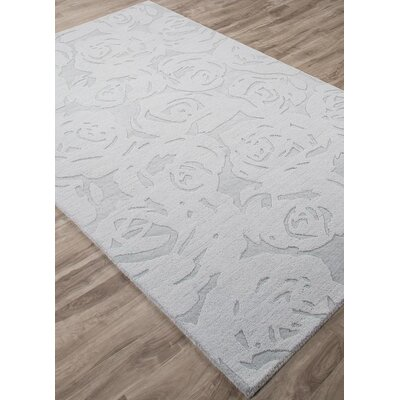 Astor Hand-Woven Rose Garden by Kate Spade New York Rug Size: Rectangle 5 x 8