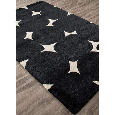 Gramercy Crazy Dot by kate spade new york Rug Size: Rectangle 4 x 6