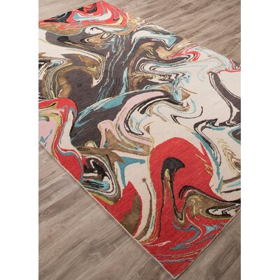 Noho Marble by kate spade new york Rug Size: Rectangle 9 x 12