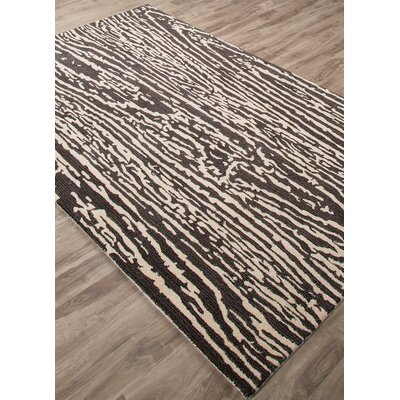Gramercy Hand-Woven Woodgrain by Kate Spade New York Rug Size: Rectangle 9 x 12