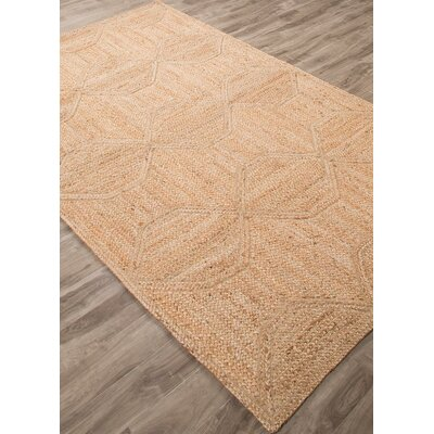Nolita Hand-Woven Sisal Bow by Kate Spade New York Rug Size: Rectangle 4 x 6