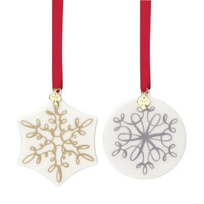 Jingle All the Way Ornament Set 874768