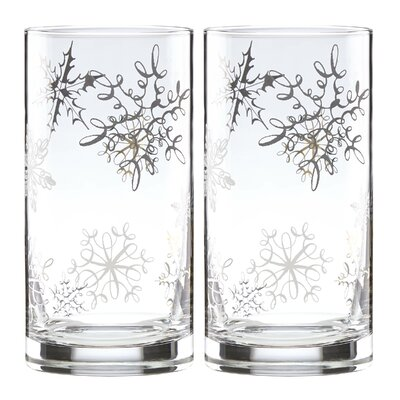 Jingle All the Way Hiball Glasses, Set of 2 868342
