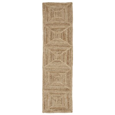 Nolita Sisal Bow by kate spade new york Rug Size: Runner 26 x 9