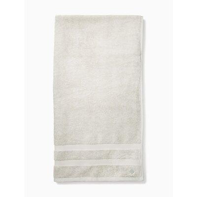 Chattam Bath Towel Color: Platinum