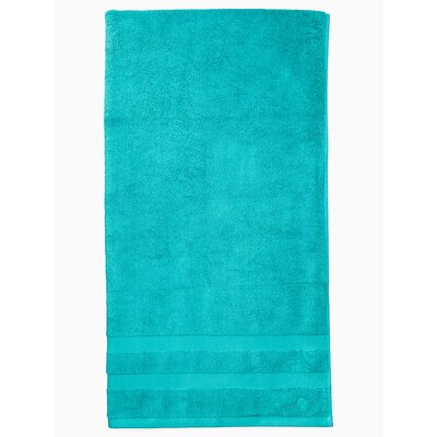 Chattam Bath Towel Color: Poolside