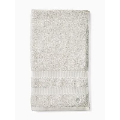 Chattam Hand Towel Color: Platinum