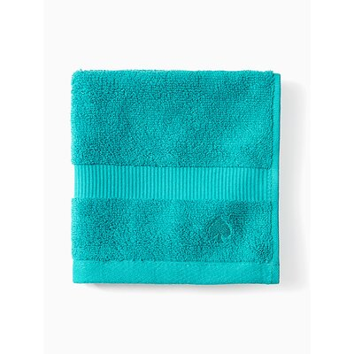 Chattam Wash Cloth Color: Poolside