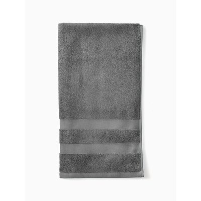 Chattam Hand Towel Color: Graphite