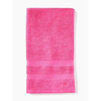 Chattam Hand Towel Color: Pink