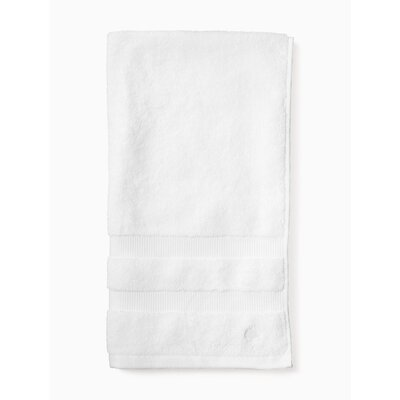 Chattam Hand Towel Color: White