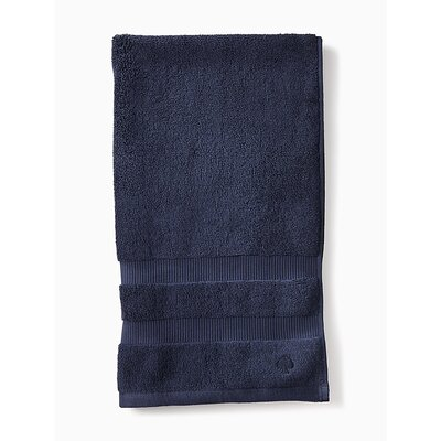 Chattam Hand Towel Color: Navy