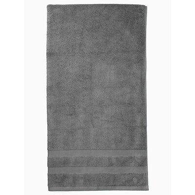 Chattam Bath Towel Color: Graphite
