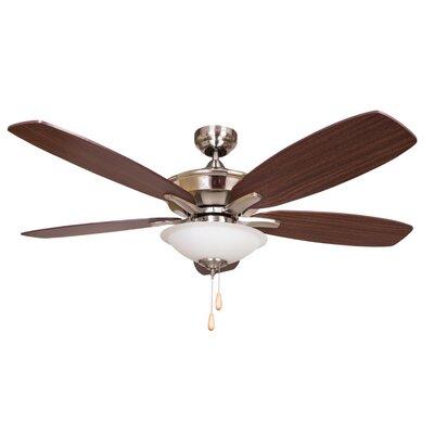 52 Millard 5 Blade Ceiling Fan