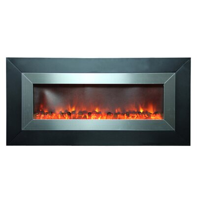 Stunner Electric Fireplace