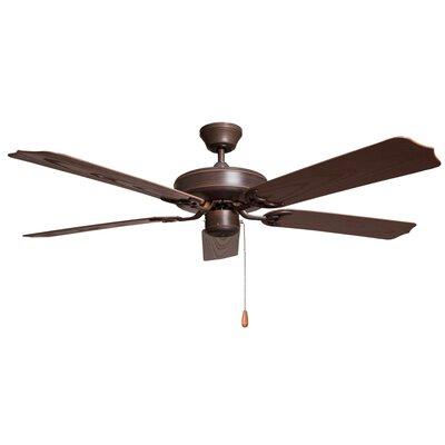 52 Big Joe 5-Blade Ceiling Fan