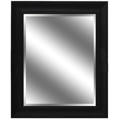 Logan Rectangle Wall Mirror EC3137DE5S