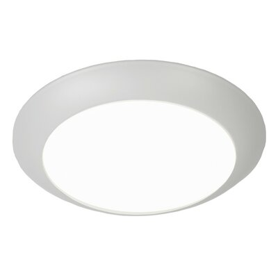 LED Light Flush Mount