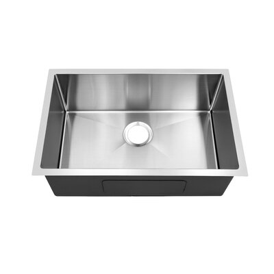 25 x 20 Undermount Kitchen Sink