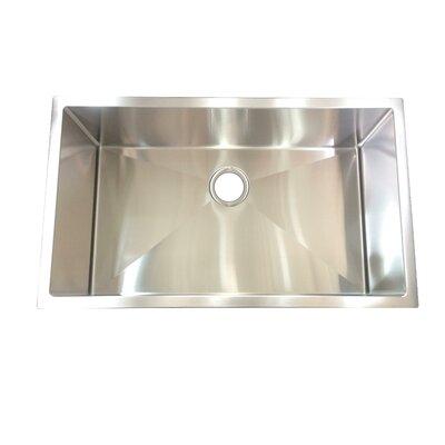 32 x 19 Undermount Kitchen Sink
