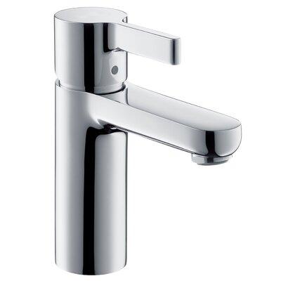 Luxurious Single Hole Single Handle Bathroom Facuet