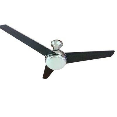 48 Dariell 3 Blade Ceiling Fan