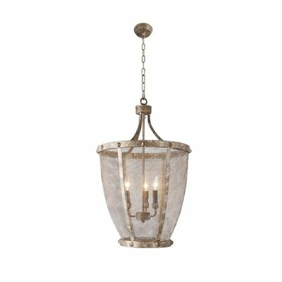 Gerome 3-Light Candle-Style Chandelier