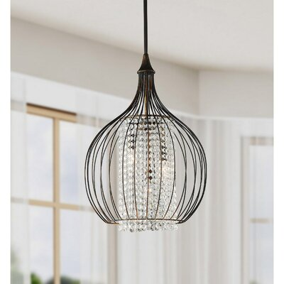 Pals 3-Light Foyer Pendant