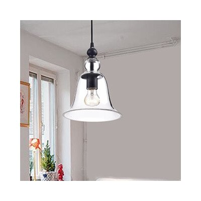 Monterra 1-Light Mini Pendant