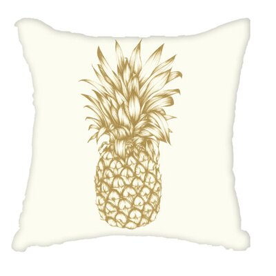 Samoset Throw Pillow
