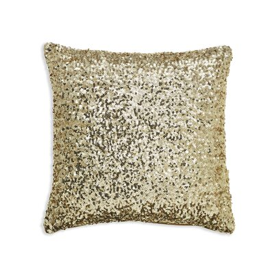 Alessandra Sequin Throw Pillow
