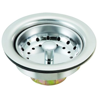 Kitchen Sink Basket Strainer