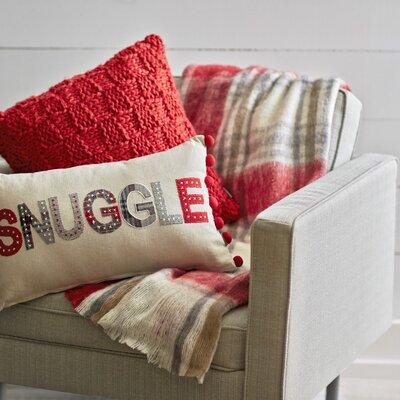 Holiday Soft Blanket
