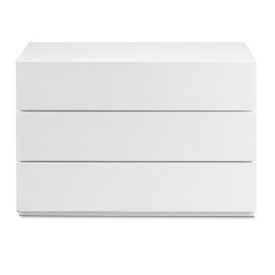 Cashel 3 Drawer Chest 0565F1474F214DC685C4D40256D2A5E8