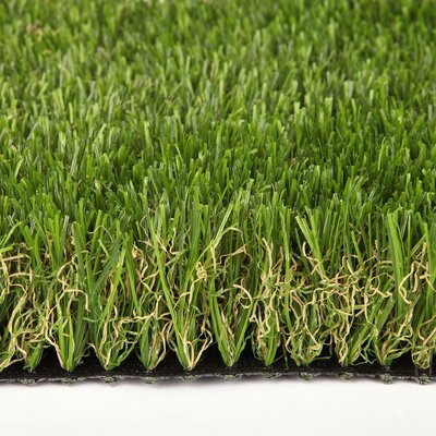 Century Outdoor Living Artificial Grass Turf Doormat Size: 6 L x 7.5 W x 1.38 H
