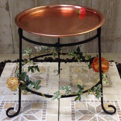 Bird Bath/Plant Stand