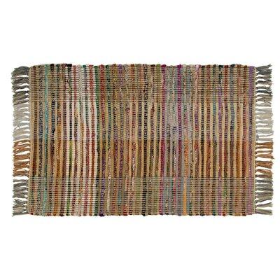Banda Hand-Woven Neutral Area Rug
