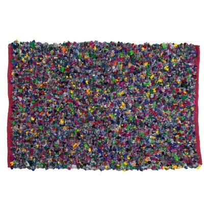 Pearson Hand-Woven Area Rug Rug Size: 2 x 3