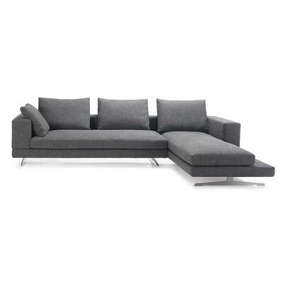 Rego Sleeper Sectional