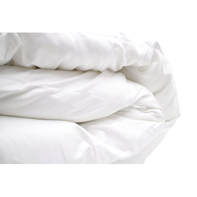Bed Luxury Down Alternative Comforter Size: Full/Queen