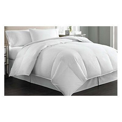 Bed Luxury Down Alternative Comforter Size: Twin
