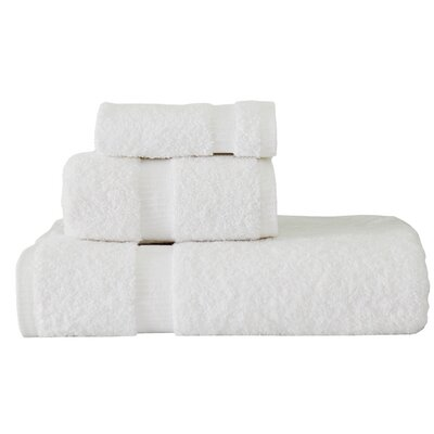Wharton Hotel 6 Piece Towel Set