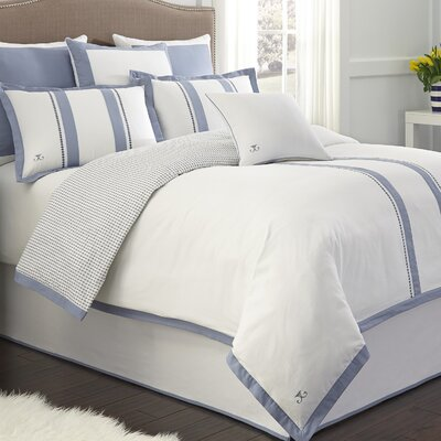 McCourt Comforter Collection