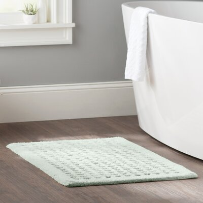 Bath Rug Color: Spa